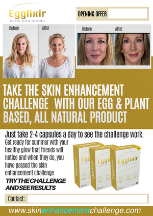 Egglixir Skin Enhancement Business Bundle-The Easy Way to Save