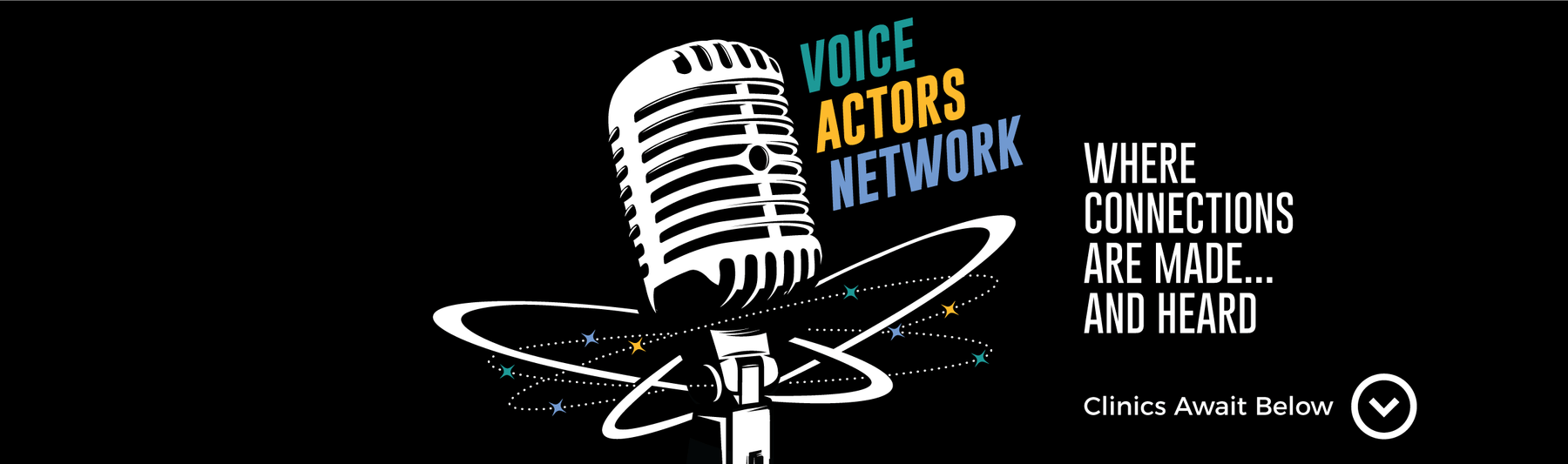 Voice Actors Network