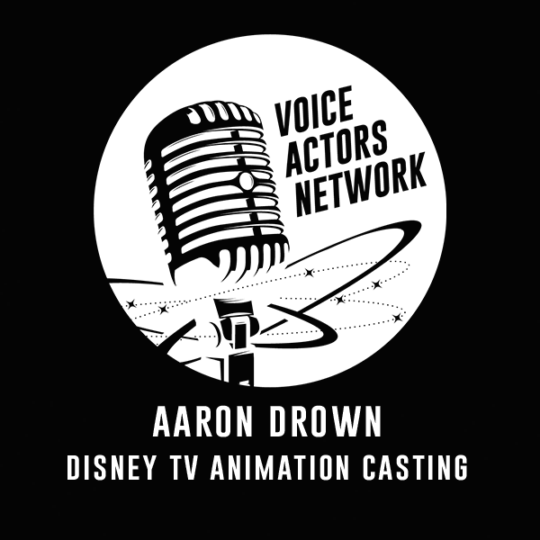 Animation Zoom Digital Clinic - Aaron Drown - Wednesday September 16th | 7-10pm
