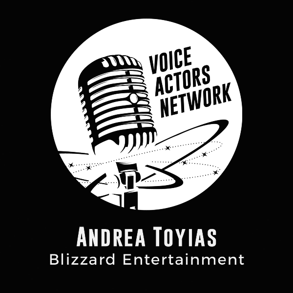 "Video Game Clinic - Andrea Toyias - ""Finding Your Fantasy Voice"" - Sat, November 17 