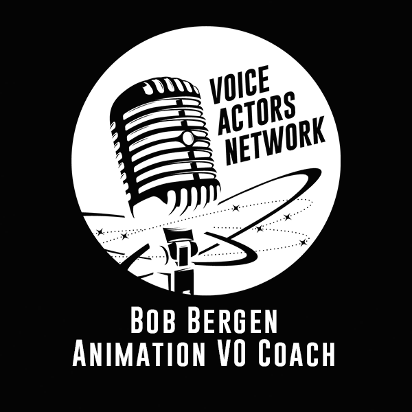 Animation Clinic - Bob Bergen - Wed, November 14th | 7-10pm