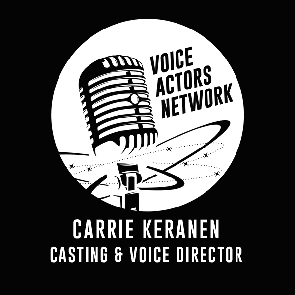 Dubbing Clinic - Carrie Keranen - Wednesday October 16th | 7-10pm