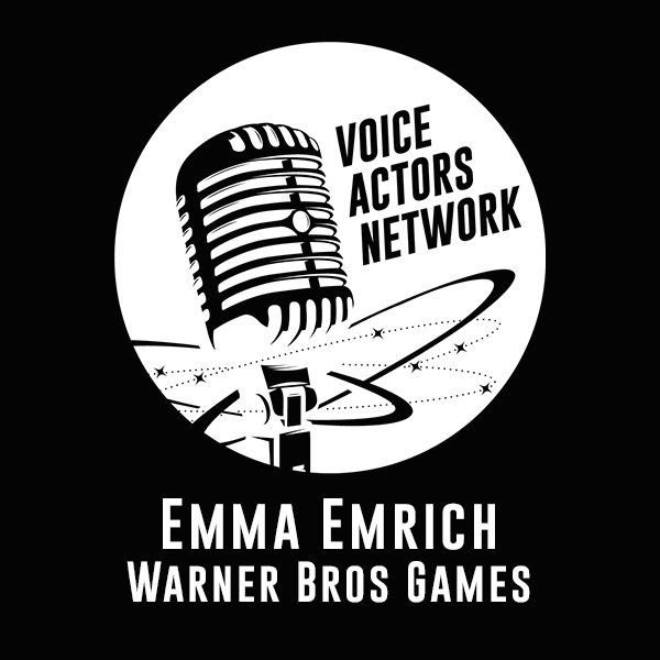 Video Game Clinic - Emma Emrich - Warner Brothers Games -  Wednesday, August 21st | 7-10pm