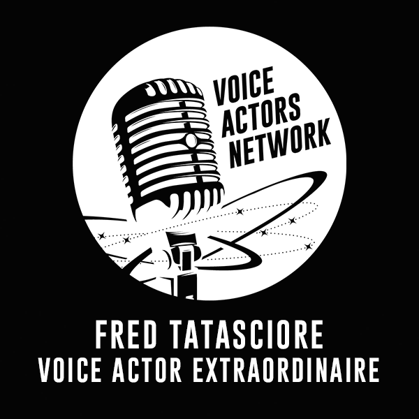 """ConVOs"" with Fred Tatasciore - Tuesday May 25th 