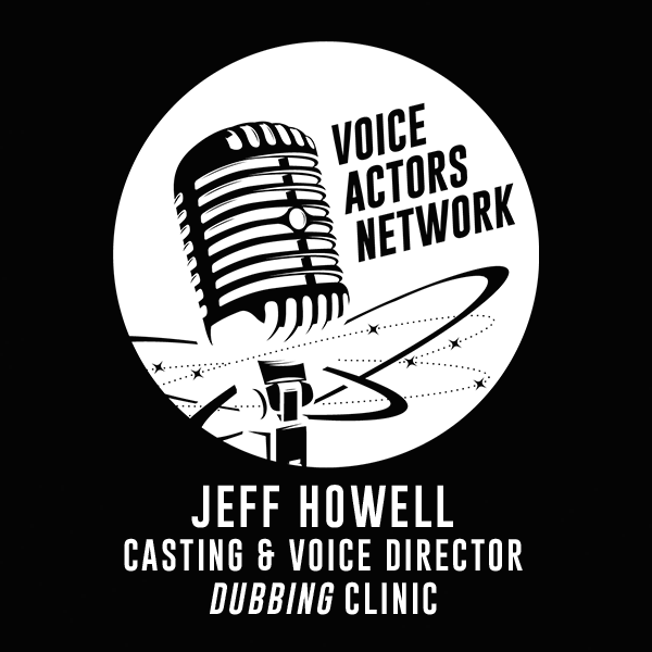 Dubbing Clinic - Jeff Howell - Wednesday, January 29th | 7-10pm