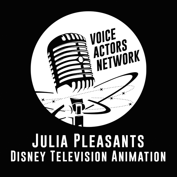 AUDITING Animation Clinic - Julia Pleasants - Wed, March 24th | 7-10pm