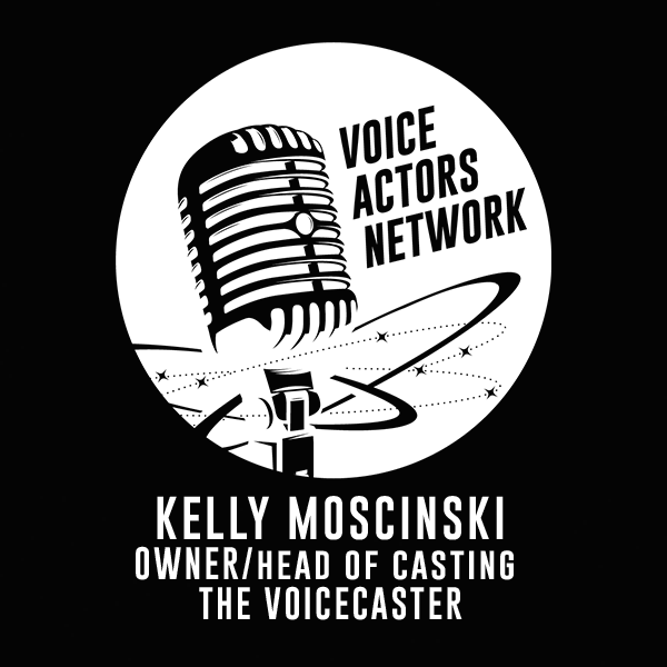 Commercial Zoom Digital Clinic - Kelly Moscinski - The Voicecaster - Wednesday, September 23rd | 7-10pm