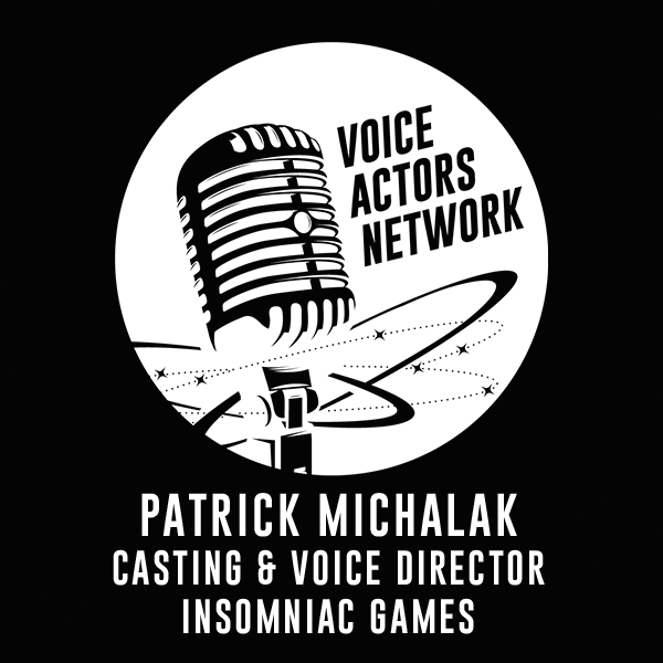 Video Game DIGITAL CLINIC - Patrick Michalak - Insomniac Games - Friday, January 31st | 1pm