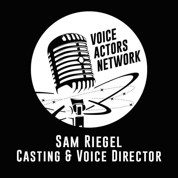 Animation Clinic - Sam Riegel - Wed, November 28th | 7-10pm