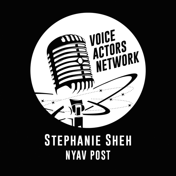 DIGITAL CLINIC - Stephanie Sheh - NYAV Post - Reads Due by Friday, June 19th | 7pm