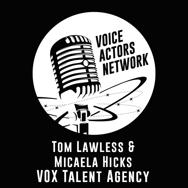 Agency Clinic - VOX Talent Agency - Micaela Hicks and Tom Lawless - Wed, June 19th | 7-10pm