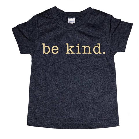 Be Kind Tee-Kids