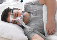 Nasal CPAP Mask with Headgear by By GoodSleep