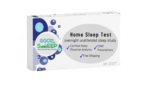 Home Sleep Apnea Test
