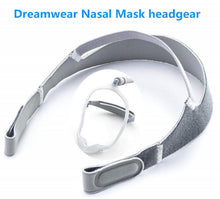Replacement for DreamWear Respironics Headgear for Dreamwear Nasal