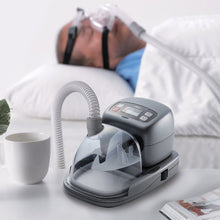 XT Auto CPAP Machine with Humidifier