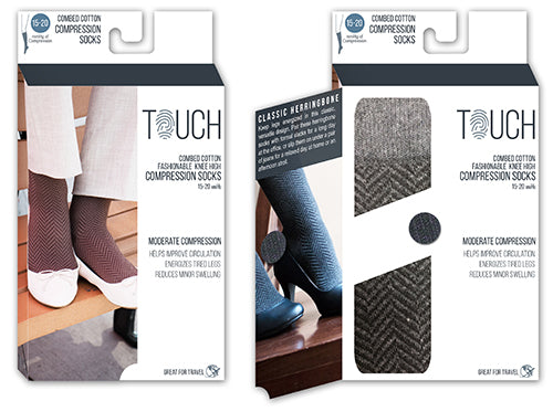 Modern Touch Packaging