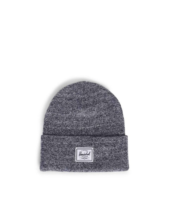 HERSCHEL ELMER BEANIE HEATHER NAVY