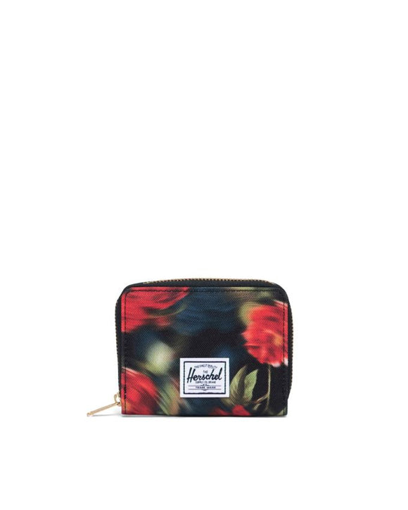 HERSCHEL TYLER WALLET BLURRY ROSE