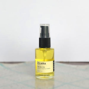 APT.6 CLARA FACIAL OIL