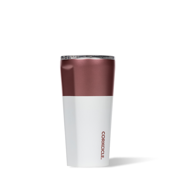 CORKCICLE TUMBLER 16OZ COLOR BLOCK