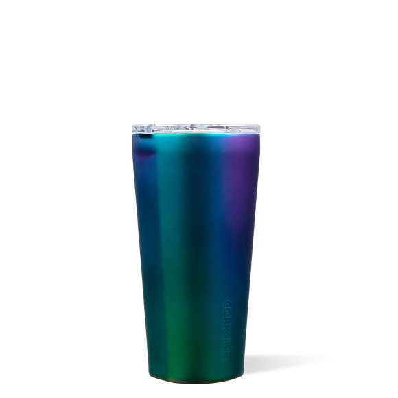 CORKCICLE TUMBLER 16OZ DRAGONFLY