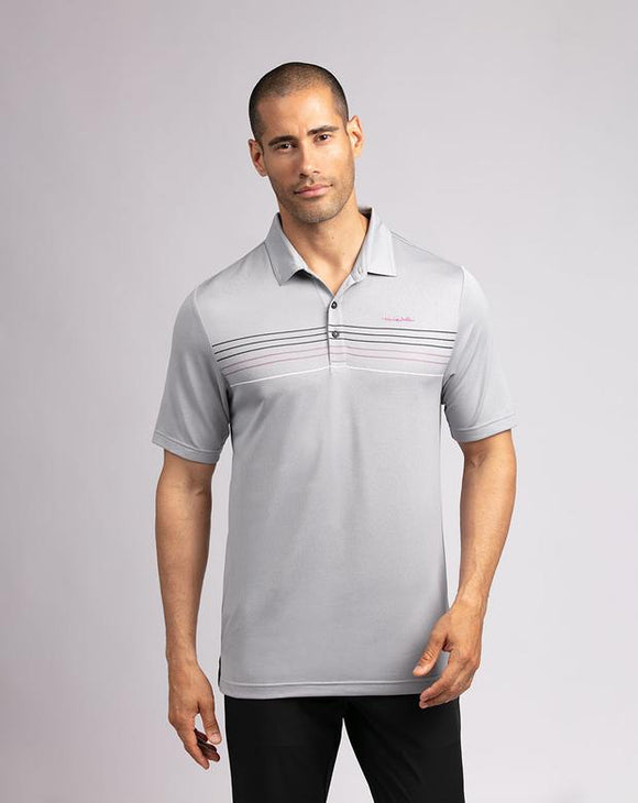 TRAVISMATHEW LOOSE CHANGE POLO