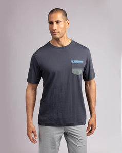TRAVISMATHEW HEAT WAVE T-SHIRT
