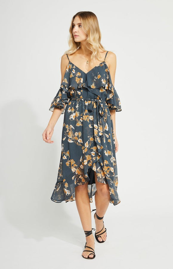 GENTLE FAWN JOLENE DRESS