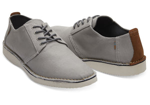 TOMS PRESTON TEXTURED TWILL