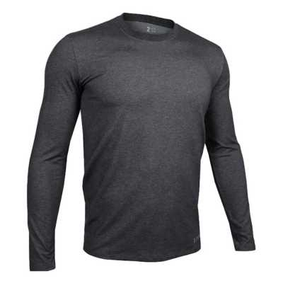2UNDR LONG SLEEVE CREW