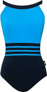 TYR ACTIVE FITNESS HIGH NECK ONE PIECE