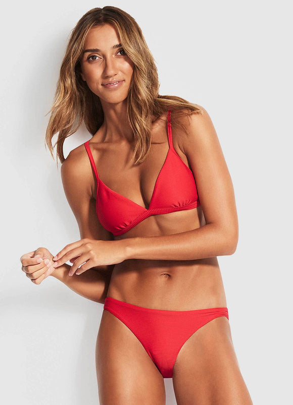 SEAFOLLY ESSENTIALS HIPSTER