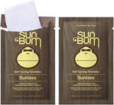 SUN BUM SELF TANNING TOWELLETE 5 PACK