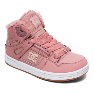 DC PURE HIGH-TOP WINTER SHOE YOUTH