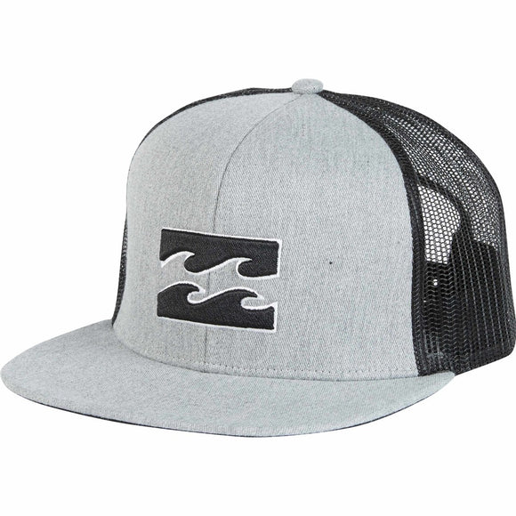 BILLABONG ALL DAY TRUCKER HAT