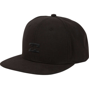 BILLABONG ALL DAY SNAPBACK HAT