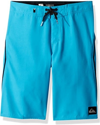 QUIKSILVER HIGHLINE KAIMANA BOYS BS