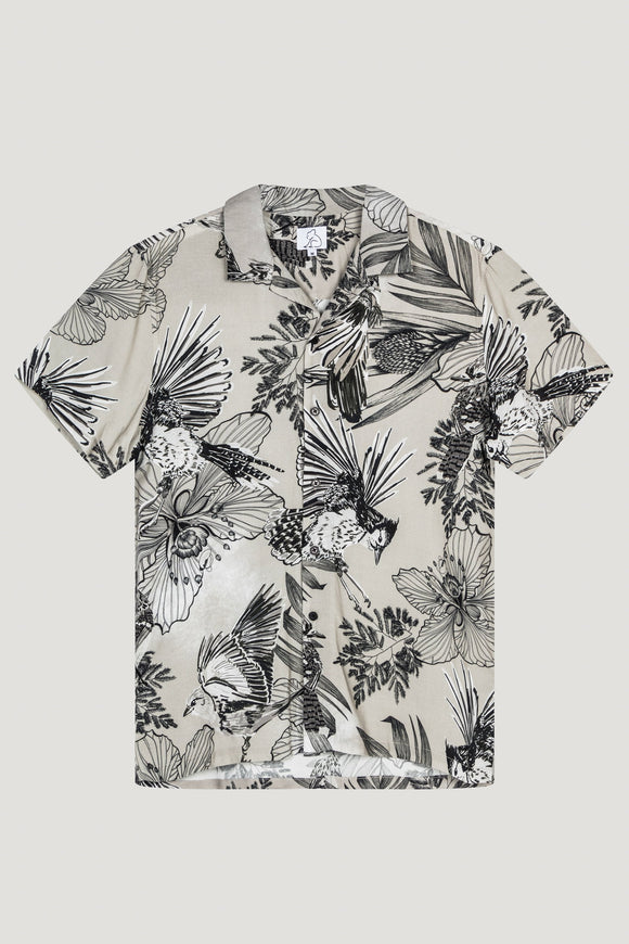 KUWALLA TEE BEACH SHIRT