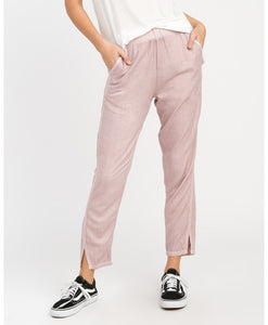 RVCA CHILL VIBES PANT