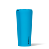 CORKCICLE TUMBLER 24OZ NEON LIGHTS