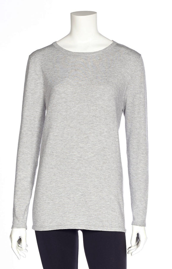 DKR & CO LONG SLEEVE CREW NECK SWEATER
