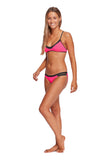 EIDON CULEBRA MADISON SWIM TOP