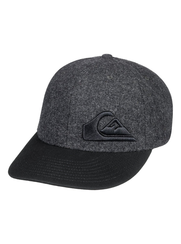 QUIKSILVER FINAL YOUTH HAT