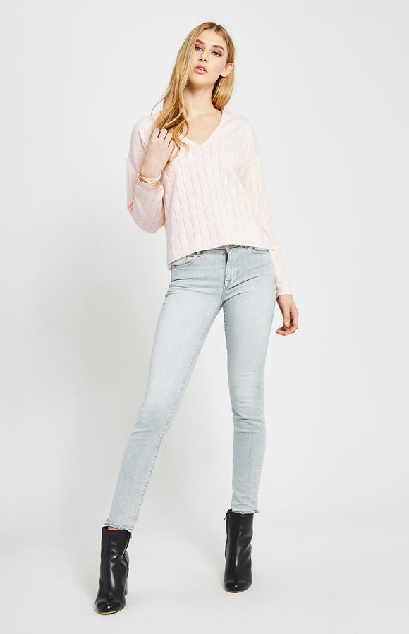 GENTLE FAWN ABERDEEN SWEATER