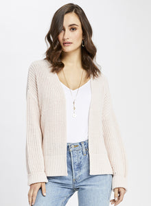 GENTLE FAWN SUNRISE CARDIGAN