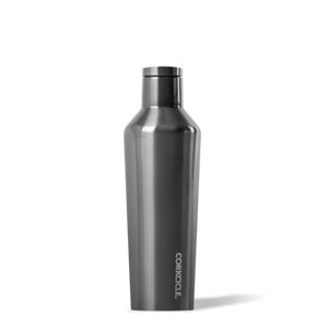 CORKCICLE CANTEEN 25OZ METALLIC