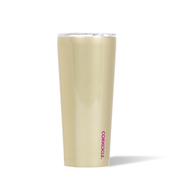 CORKCICLE TUMBLER 24OZ SPARKLE