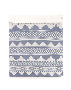 TOFINO TOWEL THE BEACHCOMBER THROW