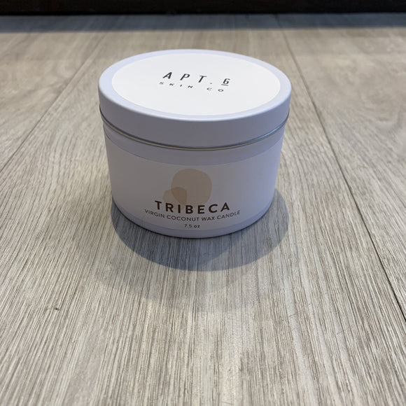 APT.6 TRIBECA COCONUT WAX CANDLE